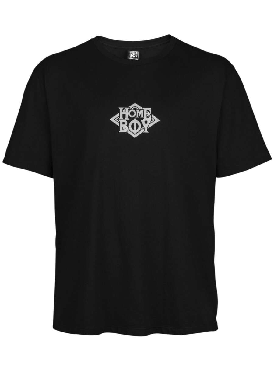 T-Shirt | THE BIGGER HOMIE TEE | HOMEBOY