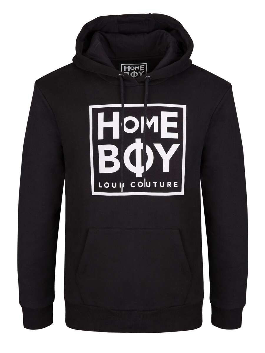 Pullover/Sweatshirt | NEIGHBOR-HOOD BLACK | L | HOMEBOY