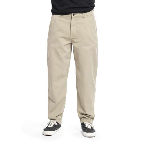 Baggy Pant | X-TRA SWARM CHINO DUST | 34 L34 | HOMEBOY