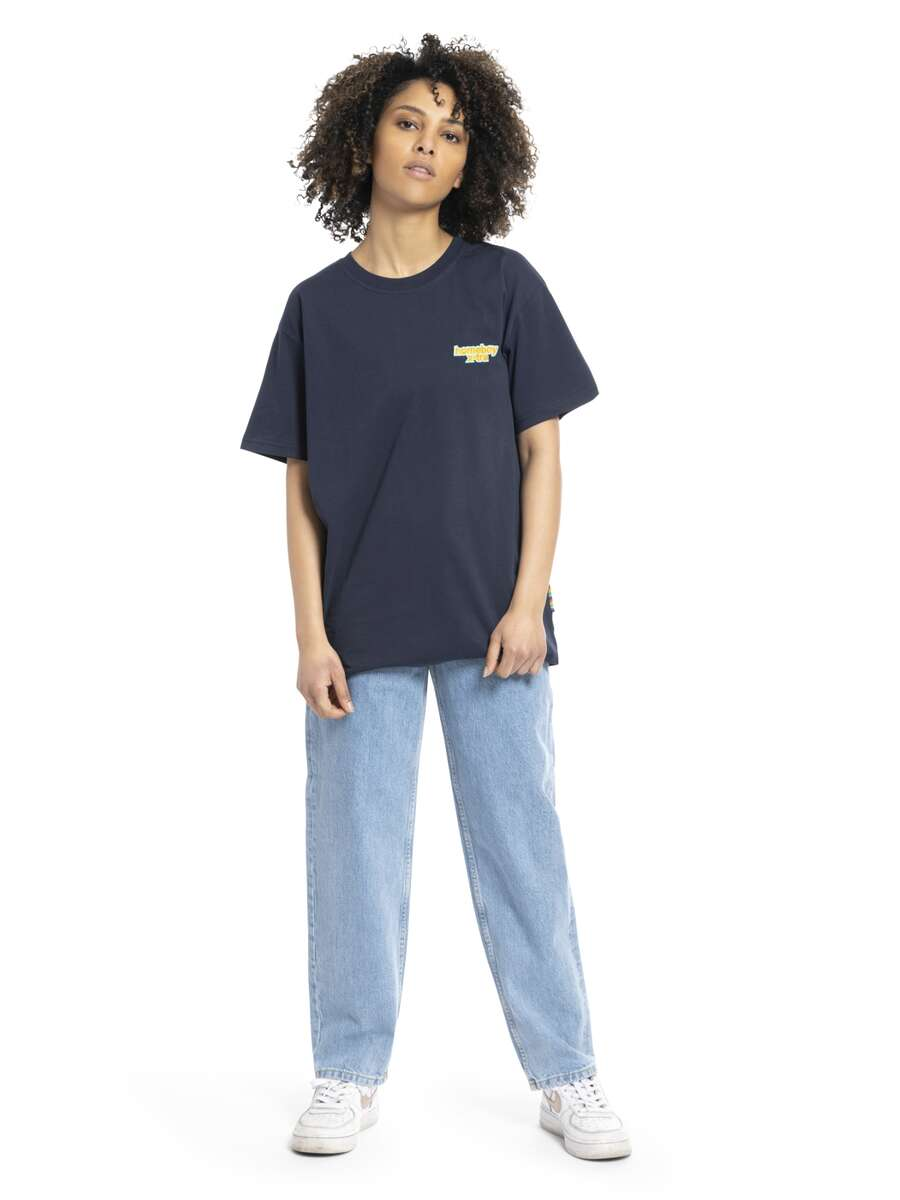 x-tra BAGGY JEANS Moon
