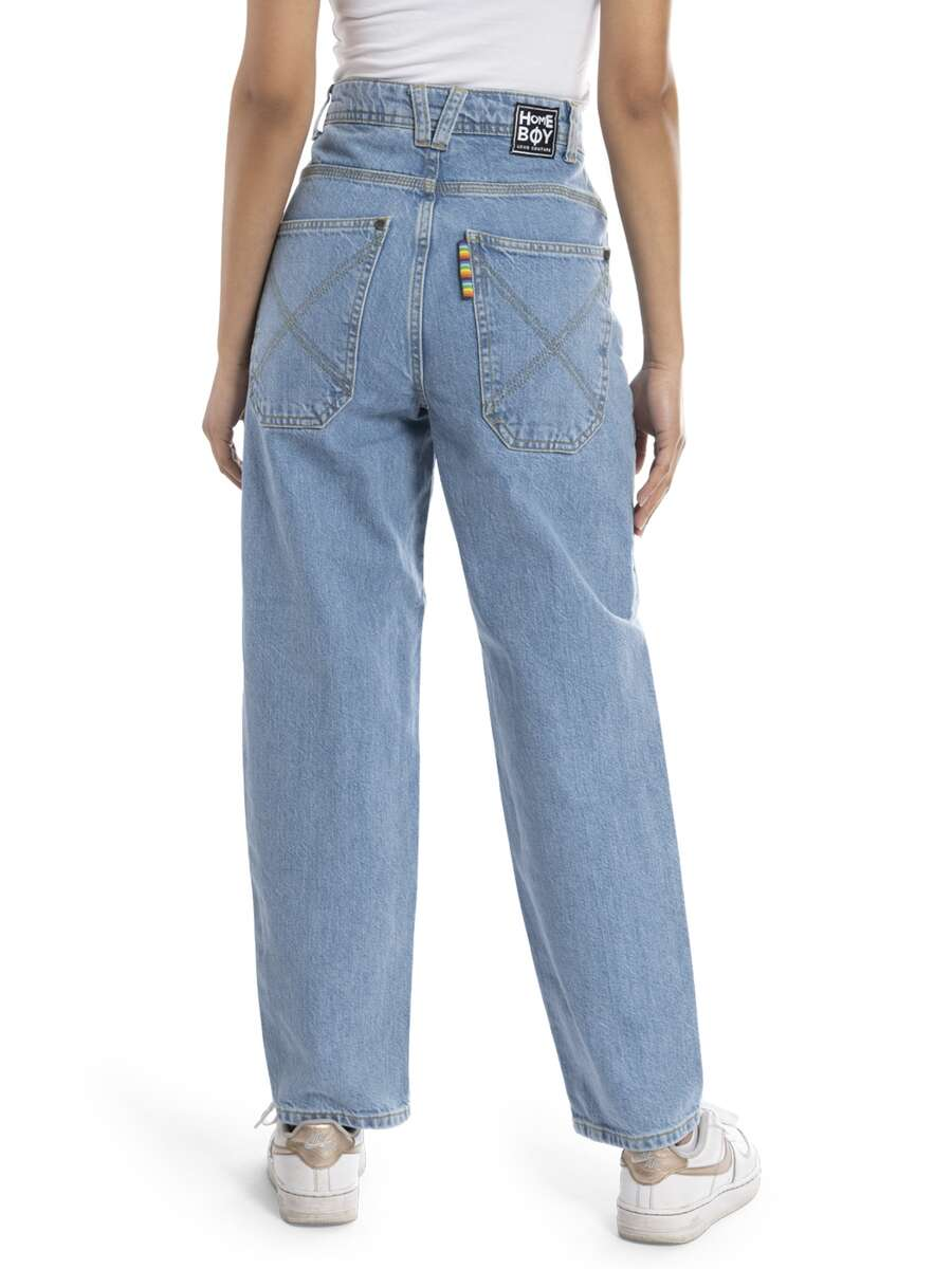 x-tra Baggy JEANS