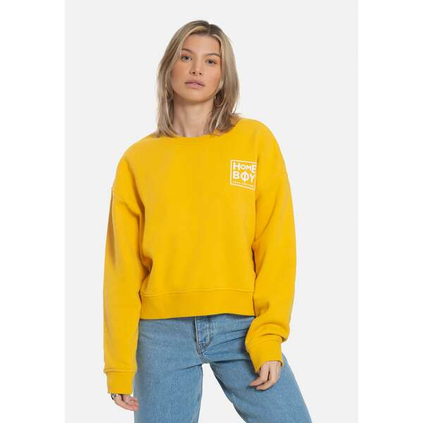 HAILY Sweat Crew Neck | HOMEBOY