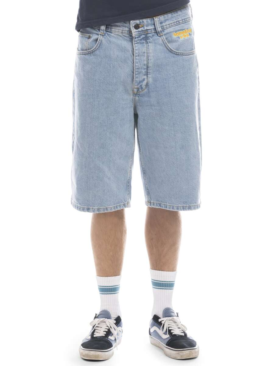 x-tra BAGGY Shorts Moon