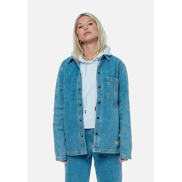 CLOUDWORKER Hybrid Denim Moon