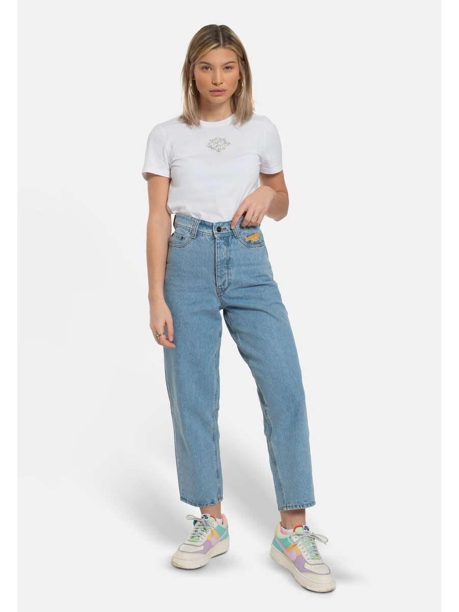 Target - x-tra BAGGY Jeans - Smiley Collaboration 29 L30