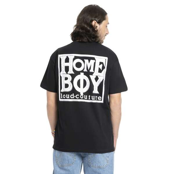 Old School Tee BLACK