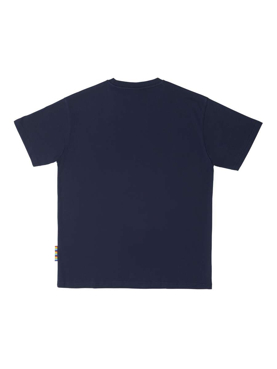 Homeboy x-tra Tee NAVY