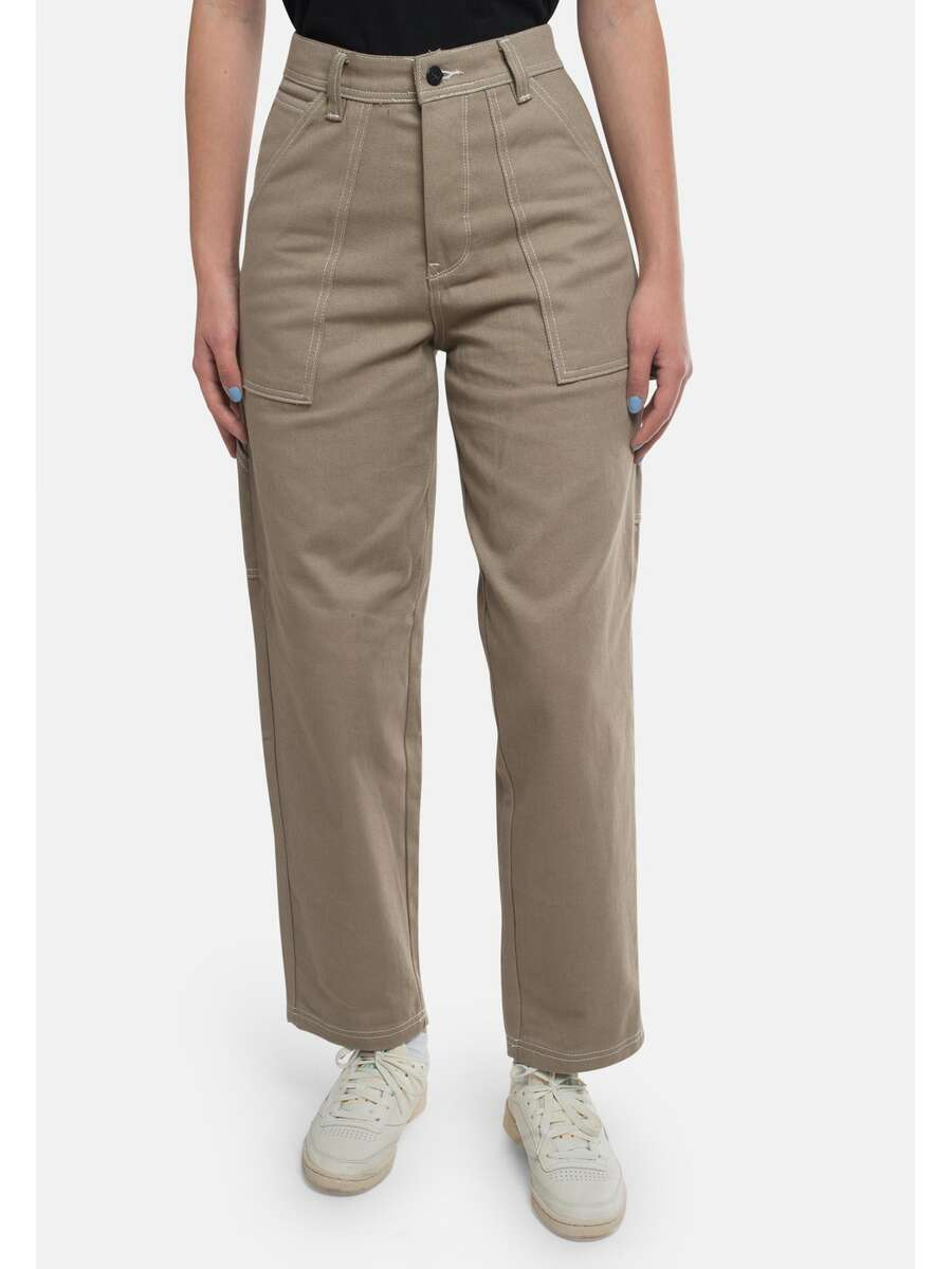 x-tra WORK PANT SAND 27 L30