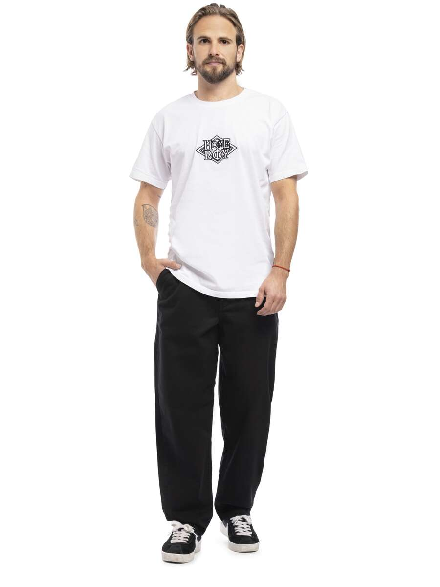 Hose / Baggy Pant | X-TRA SWARM CHINO | HOMEBOY